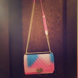 Handbags - Cotton Candy Crossbody